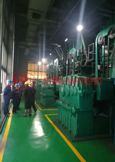 4000L preheaters and kneaders applied in production of prebaked anodes